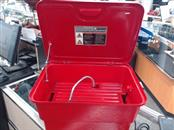 CENTRAL MACHINERY Miscellaneous Tool PARTS WASHER